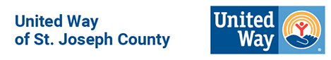 United Way of St. Joseph County horizontal